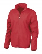 Osaka Fleece Soft Shell Ladies