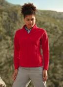 Lady-Fit Fleece Jacket