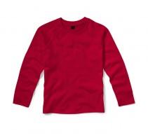 Longsleeve Raglan T-Shirt