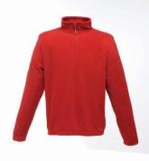 Micro Zip Neck Fleece
