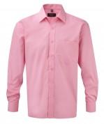 Poplin Shirt LS