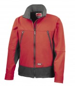Soft Shell Activity Jacket