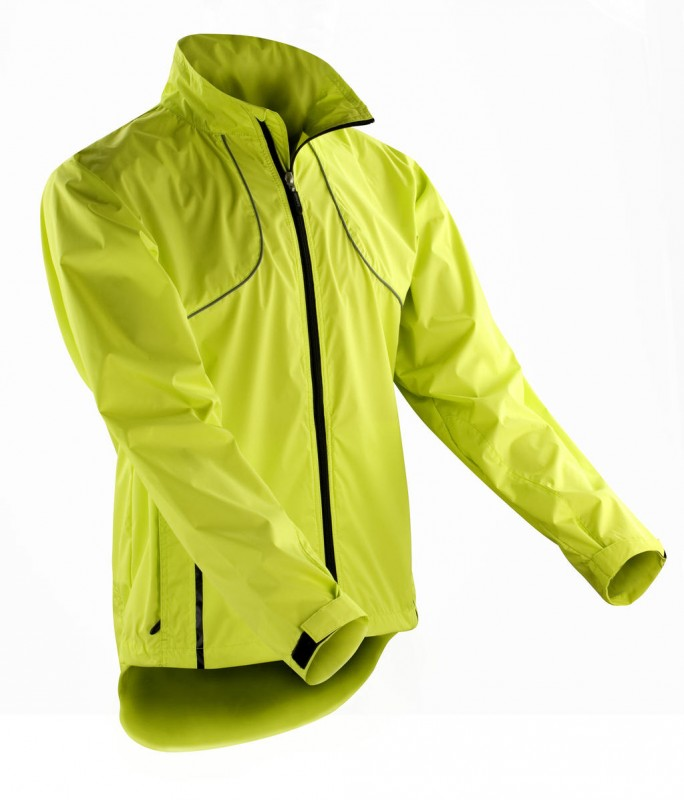 Spiro Cycling Jacket