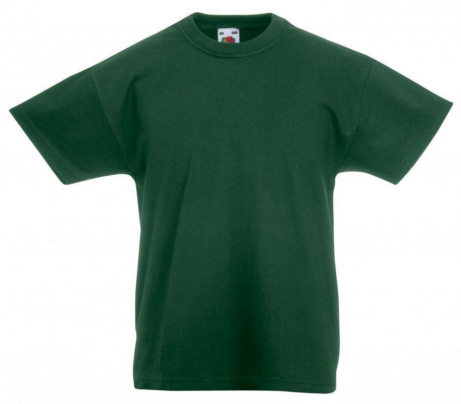 Kids Value Weight T-Shirt
