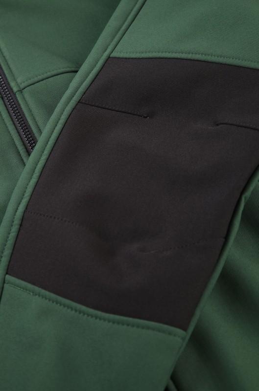 Workwear Soft Shell Jacket
