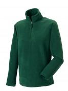 Adult's Quarter Zip Outdoor Fleece