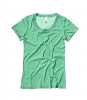 Triblend Crew Neck T-Shirt