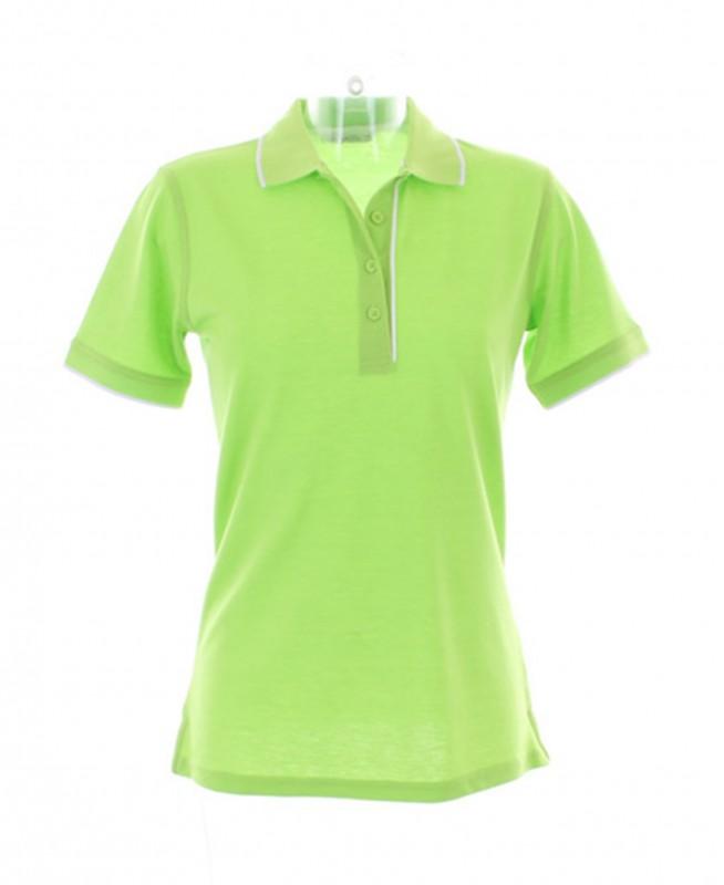 Womens Essential Polo Shirt