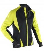 Ladies` Freedom Softshell Jacket