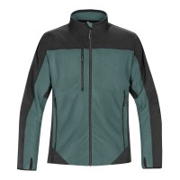 Ladies` Hybrid Softshell