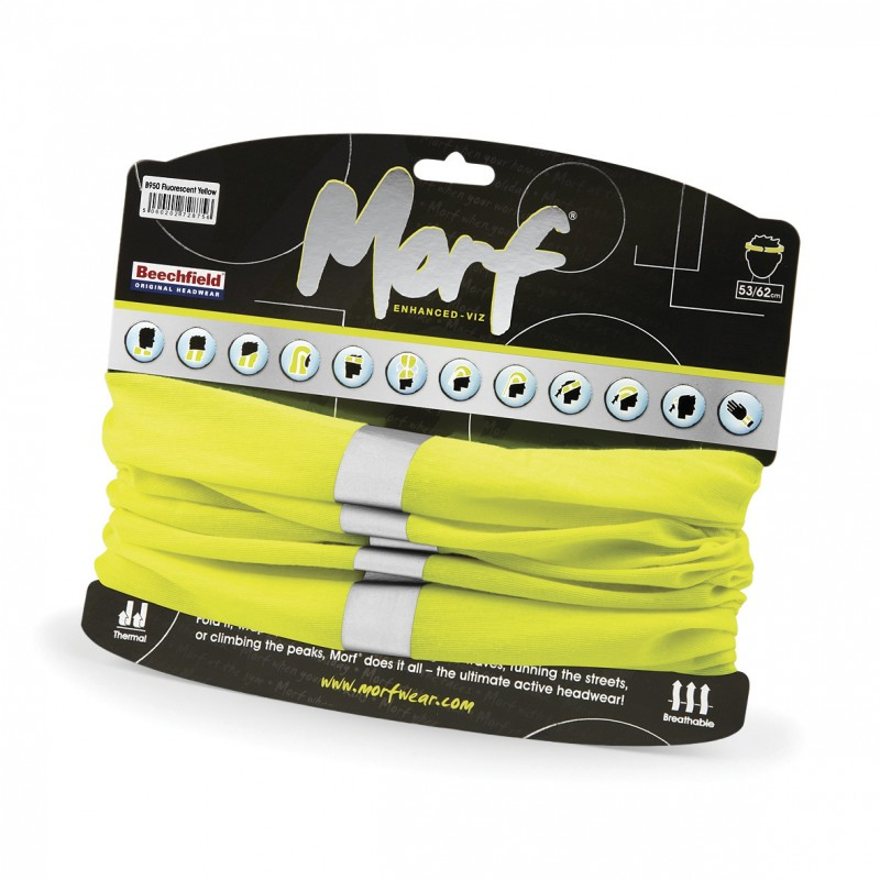 Morf™ Enhanced-Viz