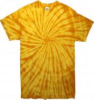 Spiral Tie Dye T-Shirt