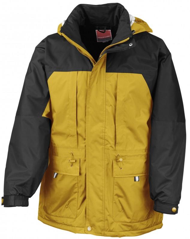 Multifunctional Winter Jacket