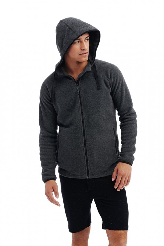 Active Power Fleece Jacket