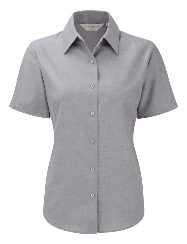 Ladies Oxford Blouse