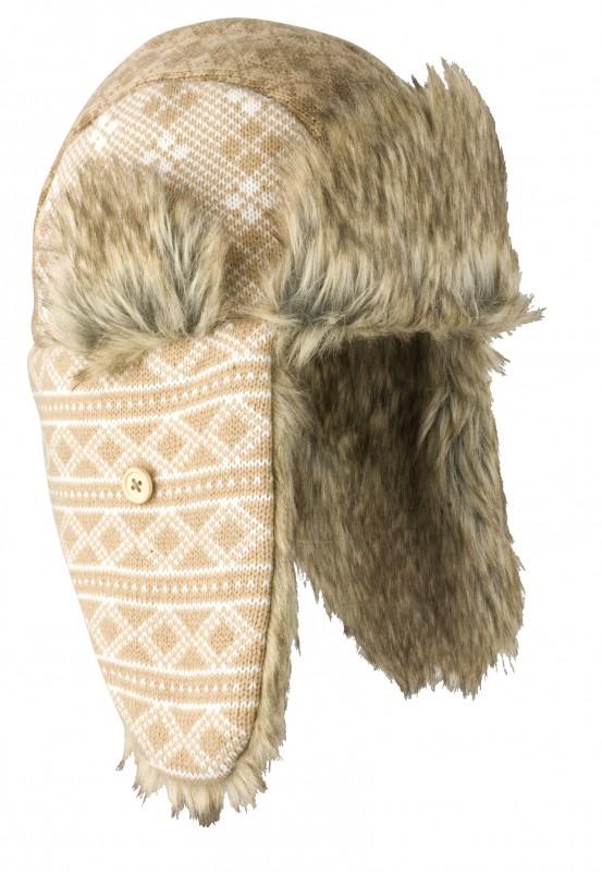 Polar Max Sherpa Hat