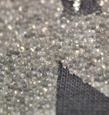 Crystal print