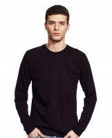 Men's Classic Organic Long Sleeve T