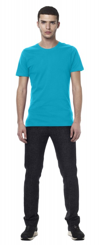Men's Organic Slim-Fit T
