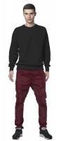 Men's Organic Raglan Sweatshirt
