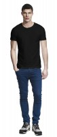 Men's Slim fit Jersey T