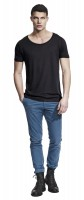 Men's Bamboo Wide neck T