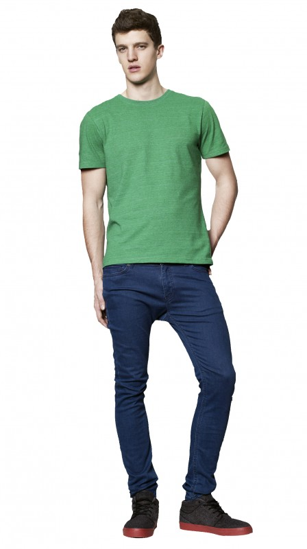 Men's Recycled Classic Fit T