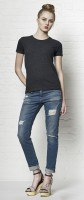 Woman's Recycled Classic Fit T