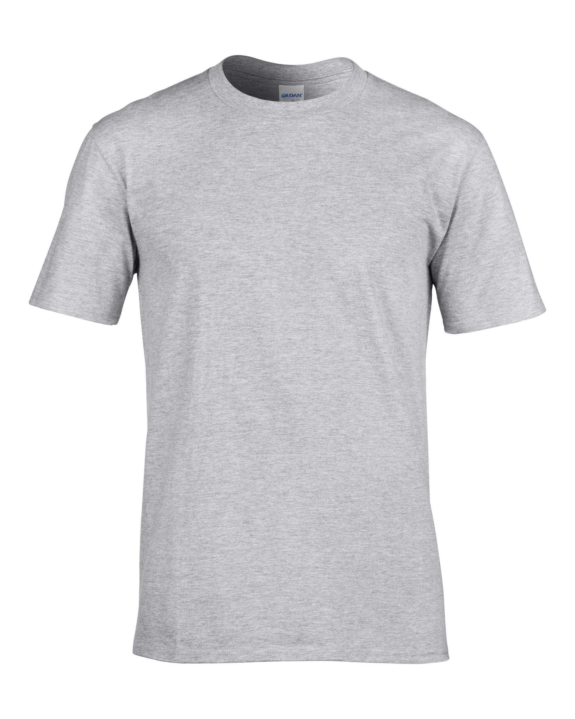 Gildan Premium Cotton Ring Spun T-Shirt 65446b8533